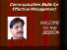 Communication Skills with Bhushan Bhatia