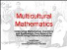 Multicultural Mathematics